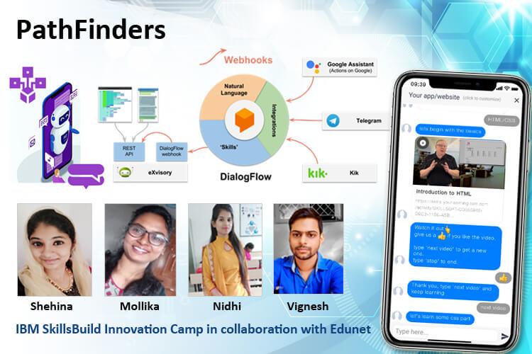 PathFinders: A student initiative